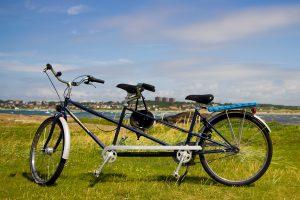 אופני טנדם